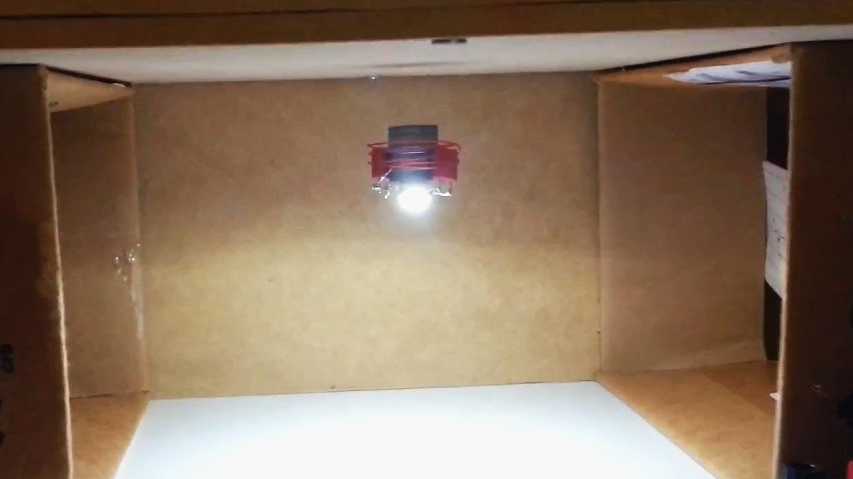 This Levitating Light Bulb Defies Gravity (And Ditches Unsightly Power Cords)