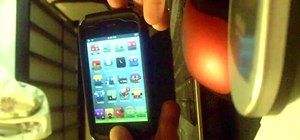 Restore your iPhone or iPod Touch