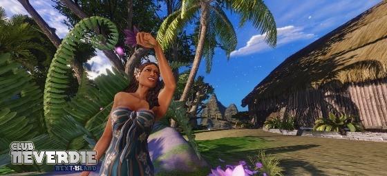 Man Immortalizes Dead Fiancée in Virtual World