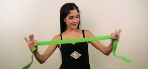 Make a DIY chic tube dress with Gianny L