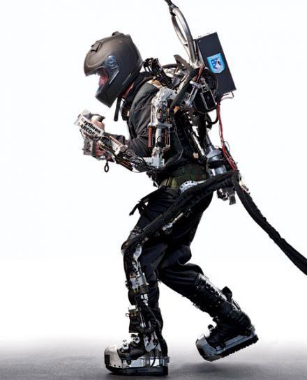 No SFX Necessary: 5 Real Life Iron Man Prototypes