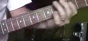 "Play the intro to ""Voodoo Chile"" by Stevie Ray Vaughan"