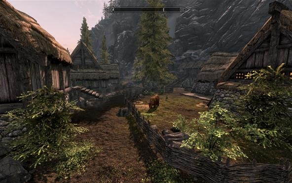 how to download skyrim mods manually