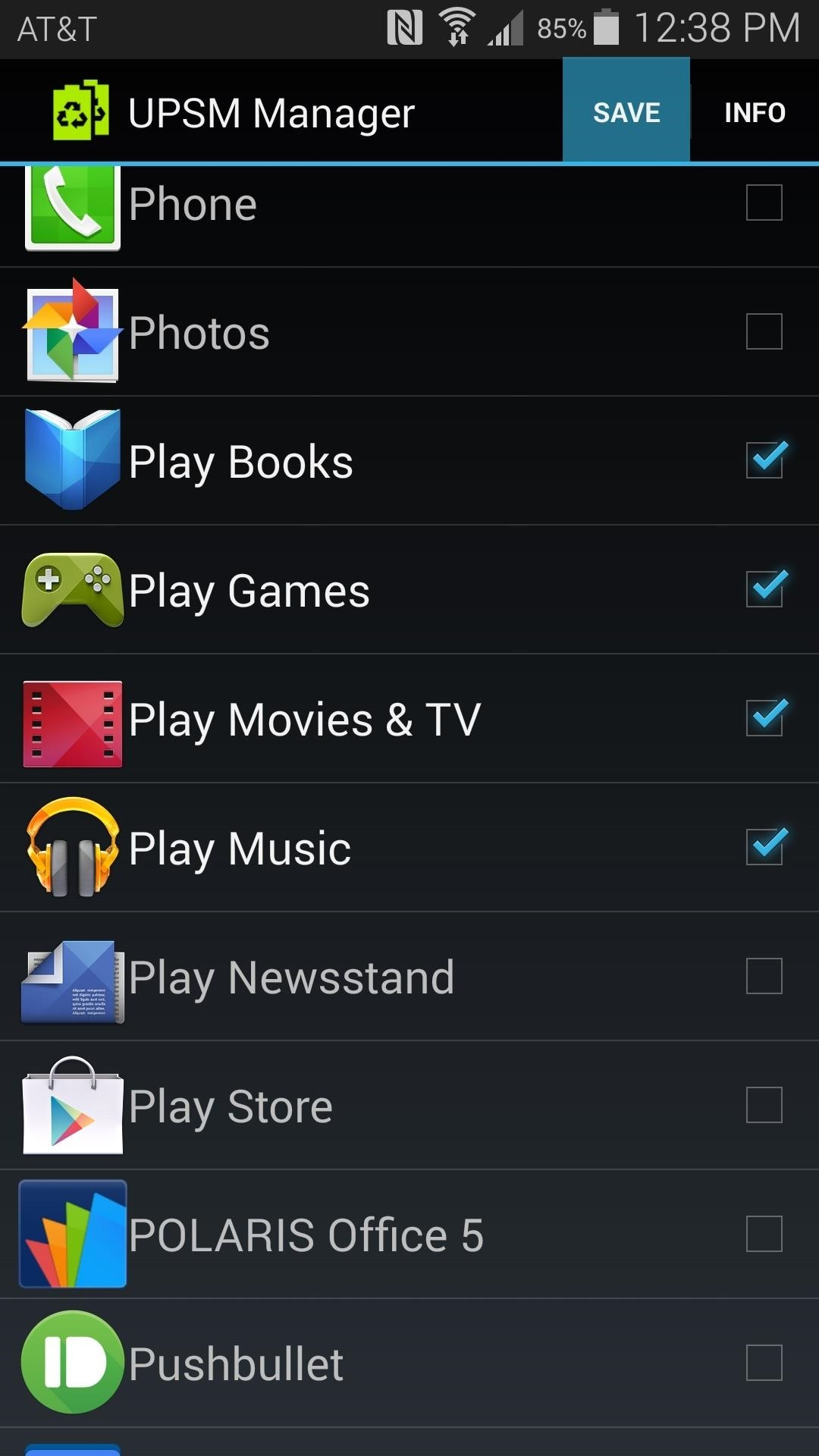 how to add ringtones to galaxy s5