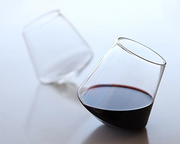 Food Tool Friday: These Spill-Proof Drinking Glasses Will Rock Your World