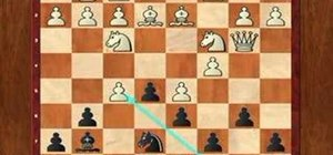 Do the king's Indian defense vs. queen's pawn in chess