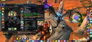 Pick the best gear for an agility based DPS character in World of Warcraft