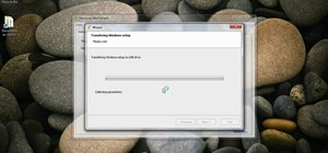 Create a bootable USB pen drive in Microsoft Windows 7