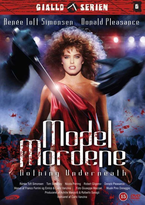 Model Mordene