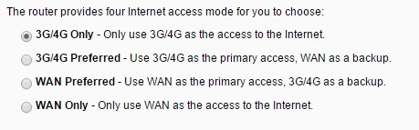 How to Set Up a WAN Attack When Only Have a 3G Internet Connection ?