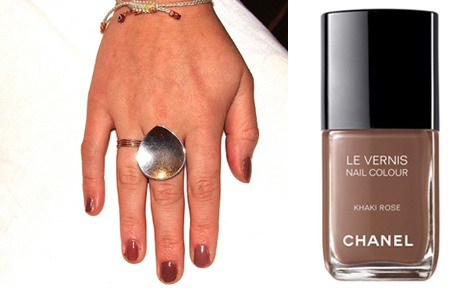 Steal This Secret Formula for Chanel Nail Polish (Sorry, Coco!)