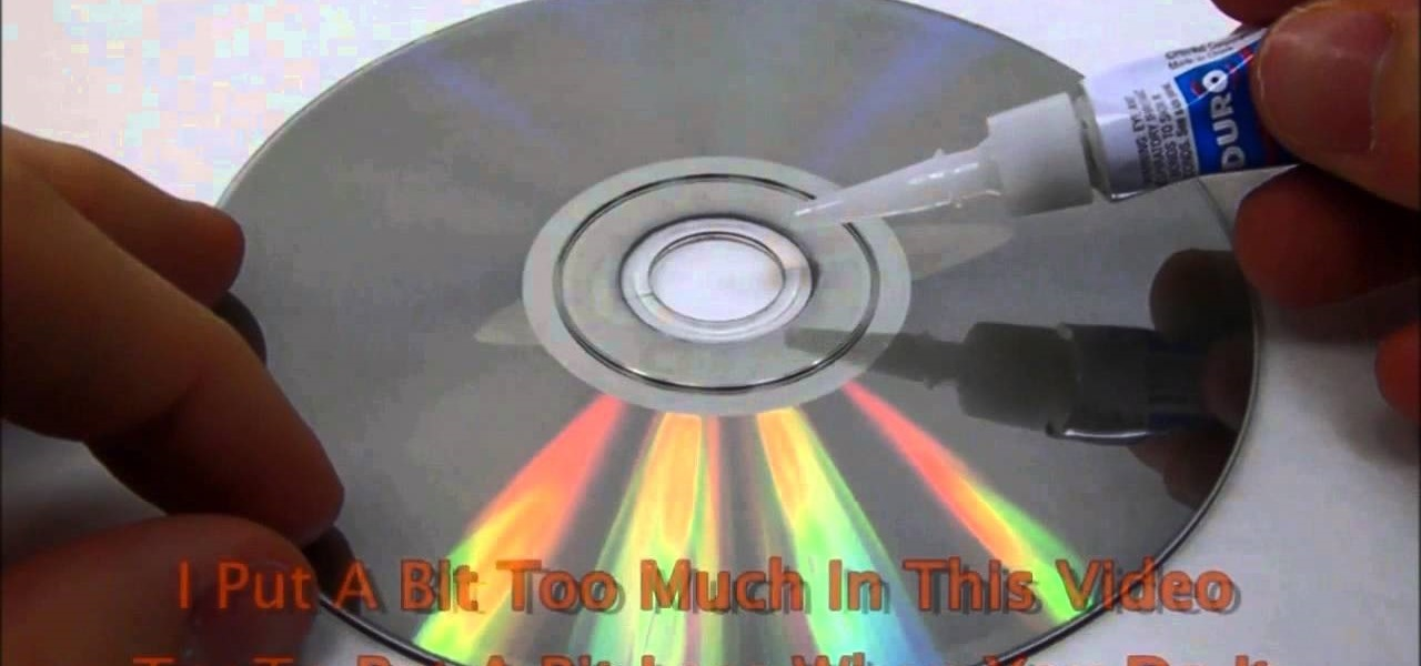 fix cd: