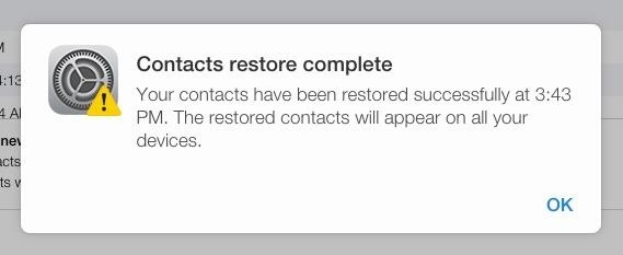 How to Recover Deleted Files, Contacts, Calendars, & Reminders Without Restoring Your Whole iPhone