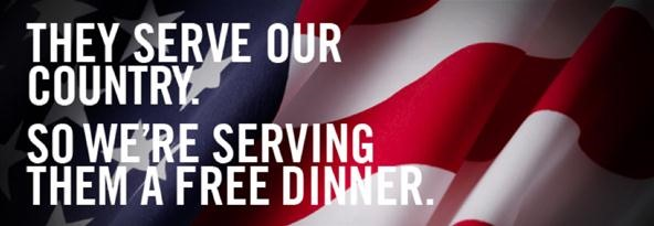 How to Get Free Food and Discounted Deals on Veterans Day 2011 « Holidays  :: WonderHowTo