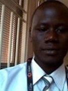 Charlese Terence Gidaga
