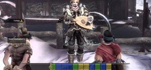 "Get the ""Lute Hero Tour"" achievement in Fable 3"