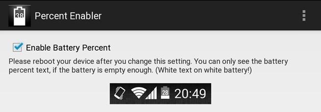 nike sign on notification bar