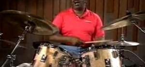 """Bernard """"Pretty"""" Purdie, Tastiest Funk Drummer of All"""