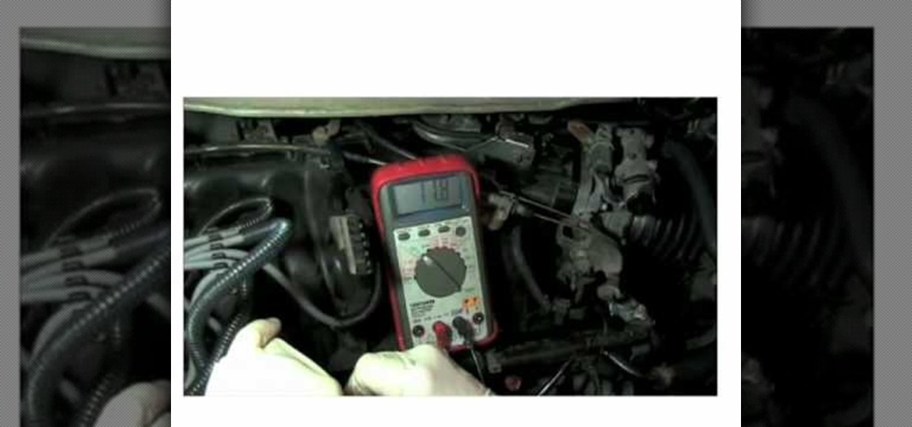 How to Troubleshoot a misfire (code P0304) on a 1999 Mercury