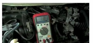 Troubleshoot a misfire (code P0304) on a 1999 Mercury Villager 3.3L