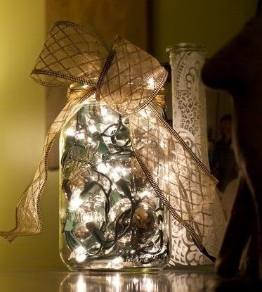 3christmas light alternatives - Christmas Decorations Cheap