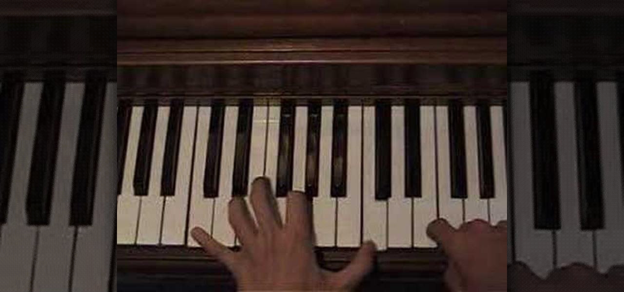 How To Play Remember The Name By Fort Minor On Piano Piano