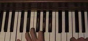 "Play ""Remember the Name"" by Fort Minor on piano"