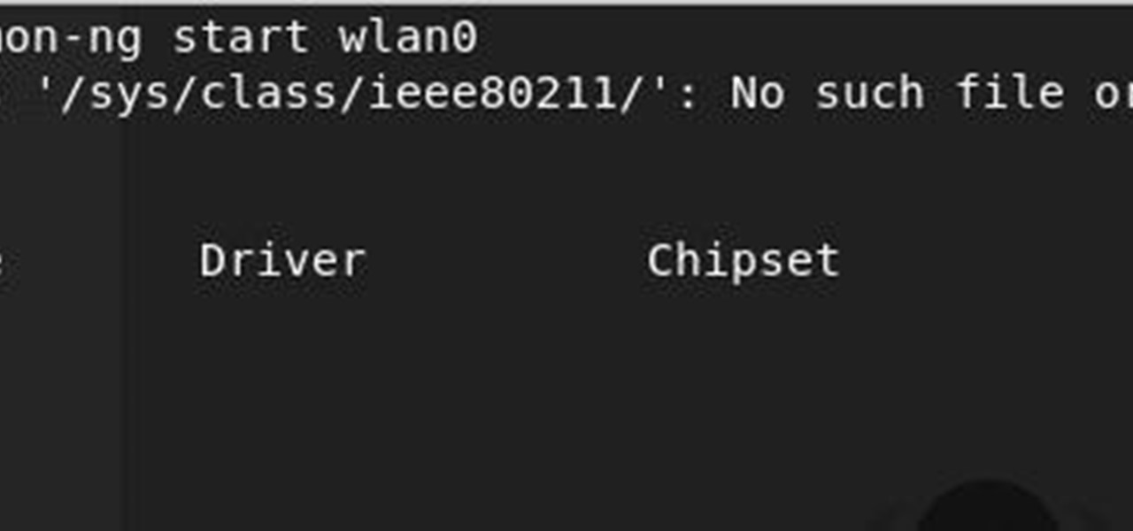 Can I Use My Laptop's Wifi Adapter in Vmware Image of Kali