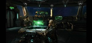 Whispers of Doom of the StarCraft 2 single-player campaign