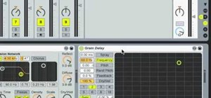 Make a cool pitch bend effect in Ableton Live
