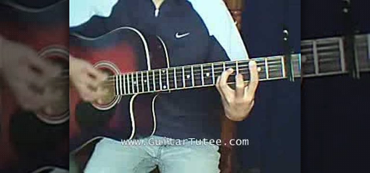 How To Play Crush By David Archuleta On Guitar Acoustic Guitar