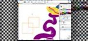 Use the Pencil tool in Illustrator CS3