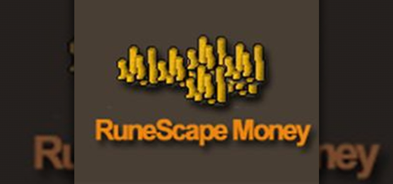 How to Make Money in RuneScape (for Non-Members) « PC Games