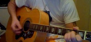 "Play ""Working Class Hero"" by John Lennon on guitar"