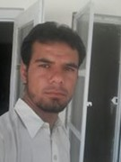 Muhammad Riaz Yosafzai