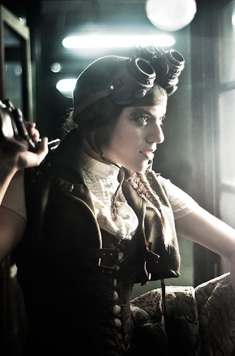 8 Tips and Tricks Every Steampunk Writer Should Know