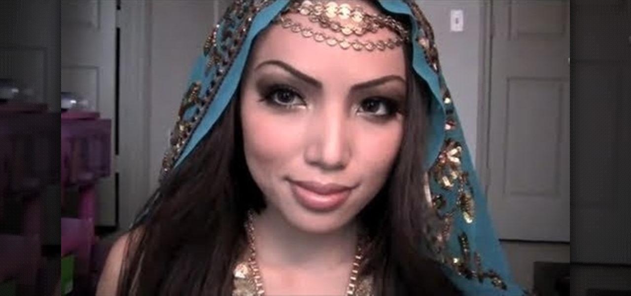 Dark Princess Makeup Princess Makeup Look