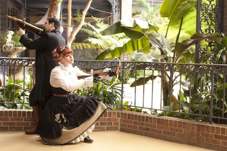 The 28 Best and Worst Definitions of Steampunk