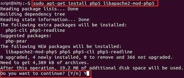 PHP for Hackers: Part 1, Introduction and Setting Up