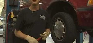 Maintain car tires and ensure maximum tire life
