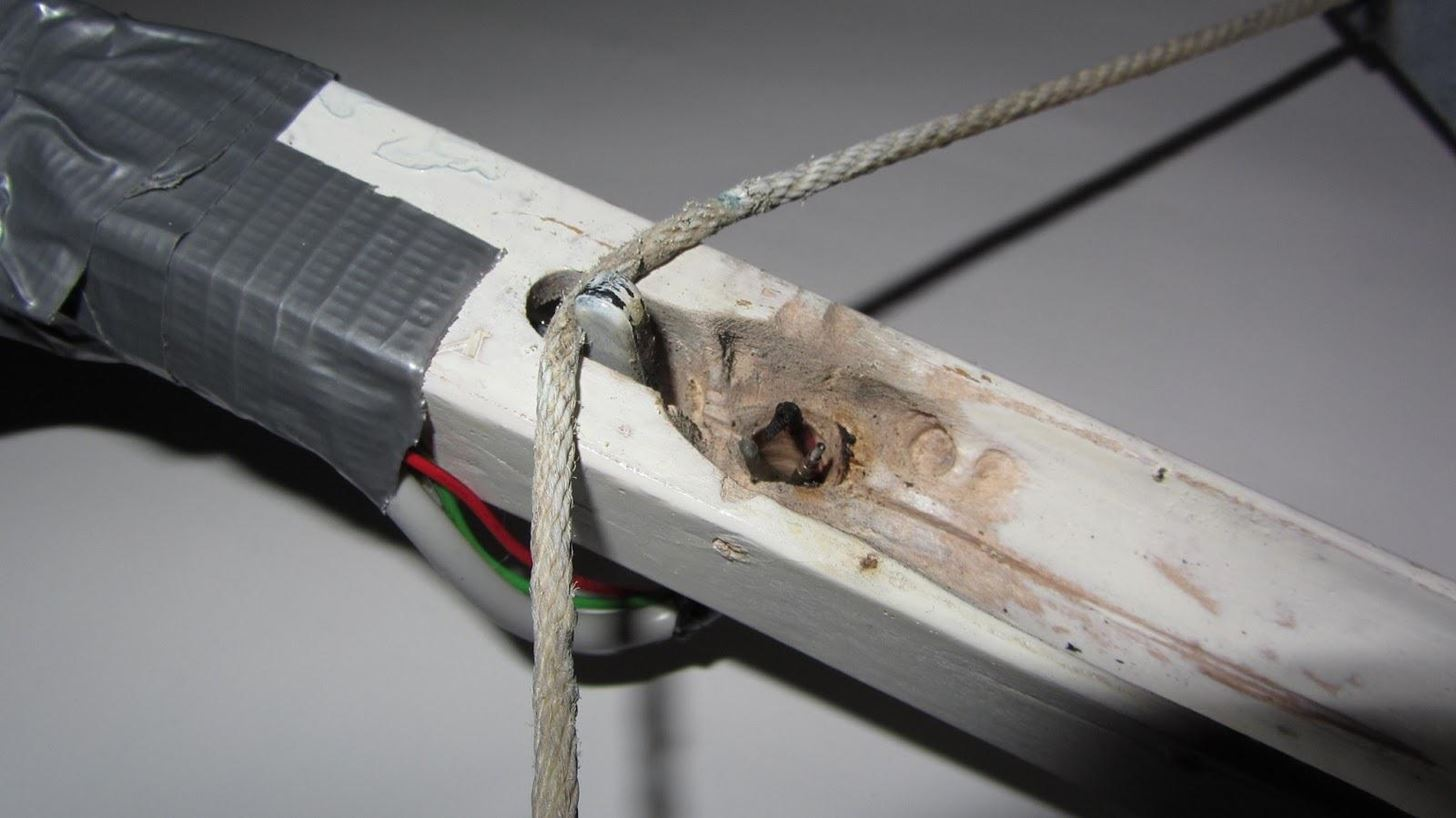 How to Build a Simple Crossbow Firecracker Launcher