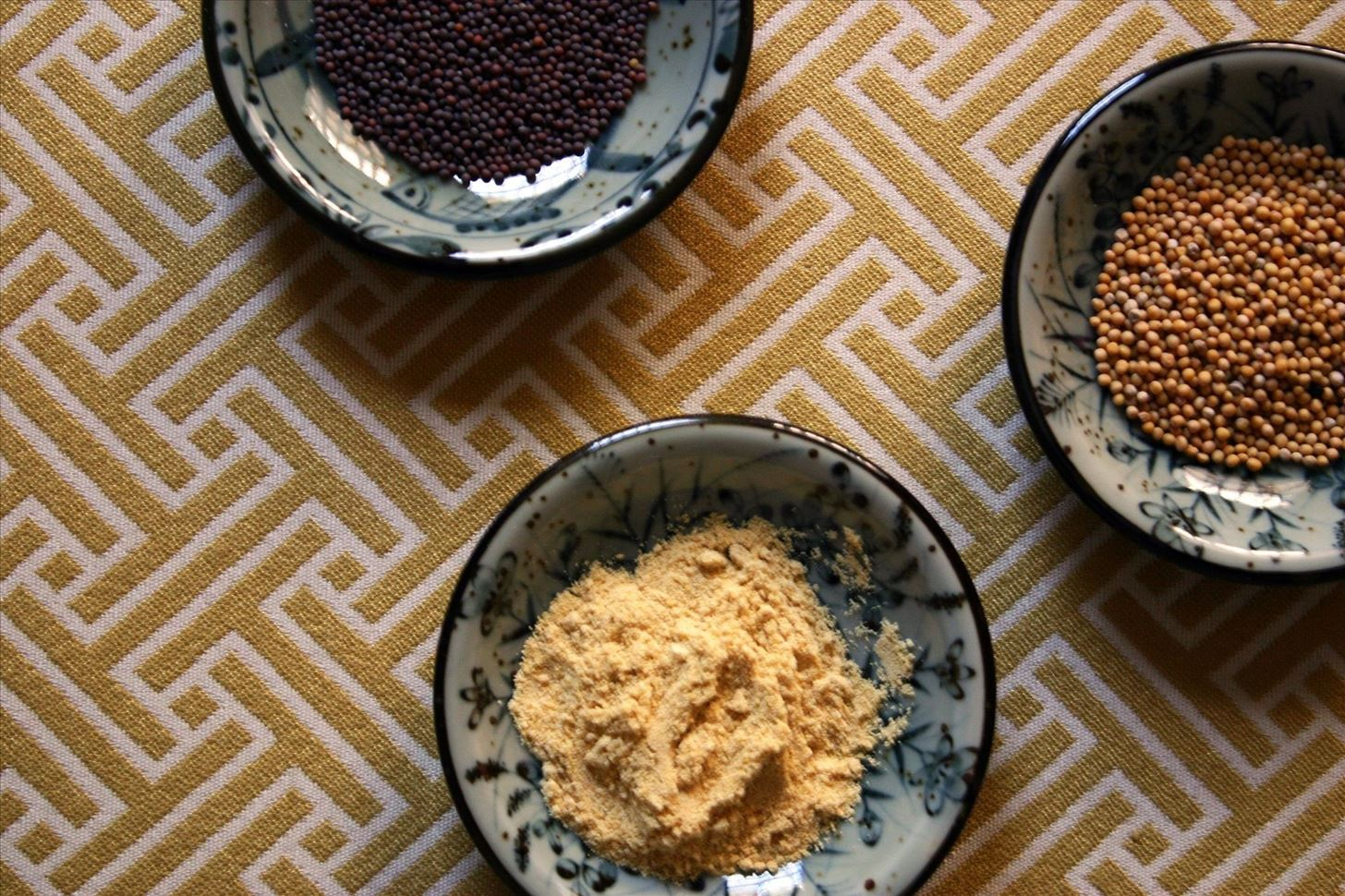 How to Make Your Own Dijon Mustard (Or Any Other Mustard Variety)