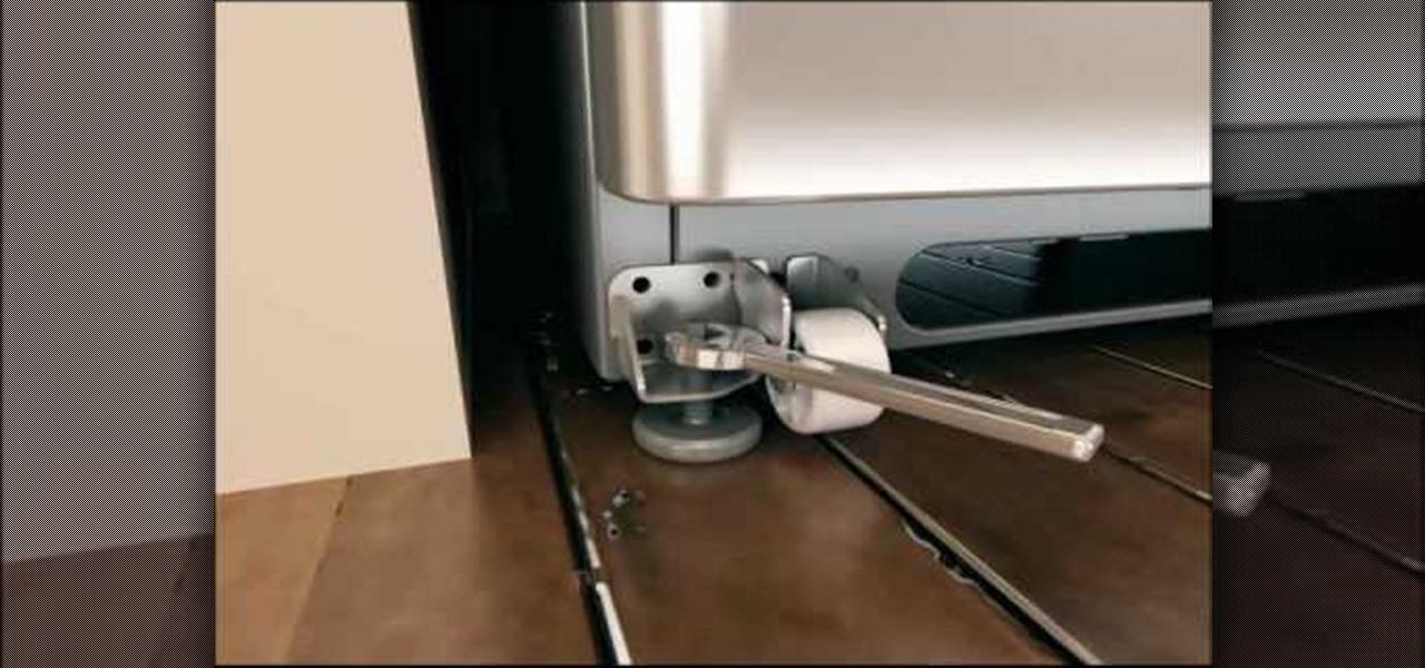 How To Realign Uneven Refrigerator Doors 171 Home Appliances