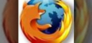 Add color to your Firefox browser tabs