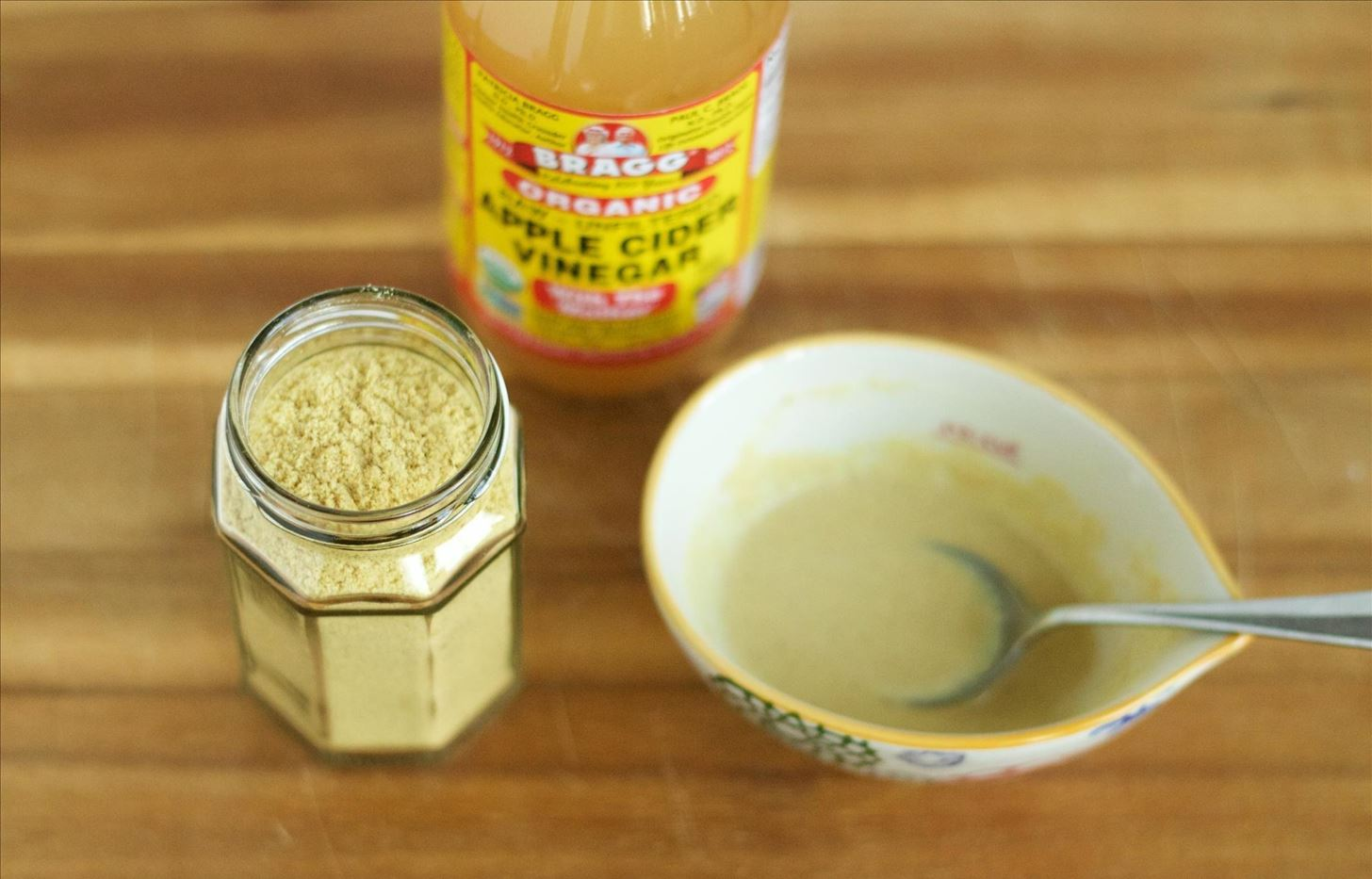 The Number One Way to Use Up All That Mustard Powder in Your Pantry