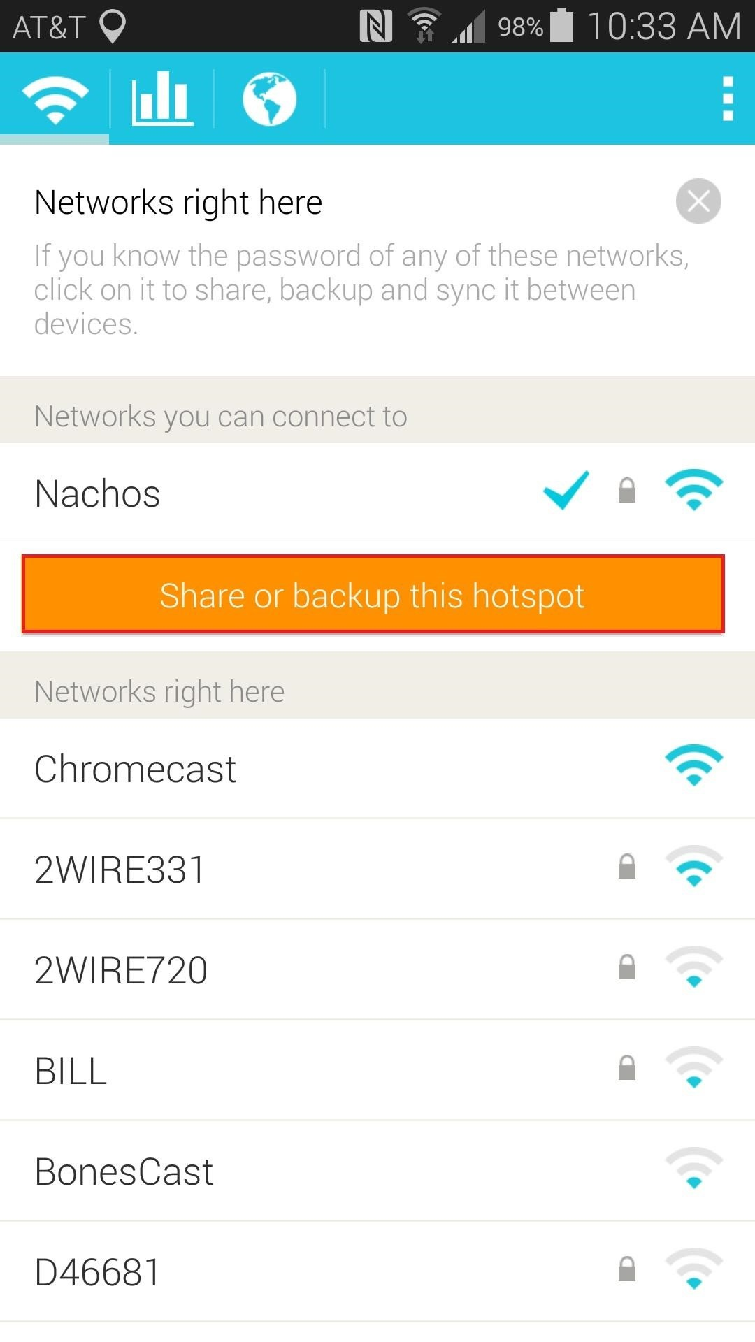 How to Connect to Protected Wi-Fi Hotspots for Free Without Any Passwords