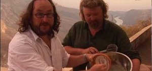 Make Mexican chocolate pudding with BBC Hairy Bikers