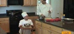 Make a quiche