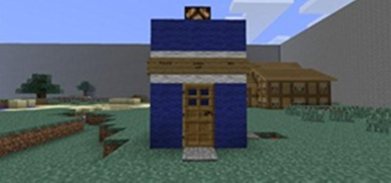 How to build a boat house in minecraft sepla for Help building a house