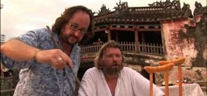 Make crispy Vietnamese beef with BBC Hairy Bikers